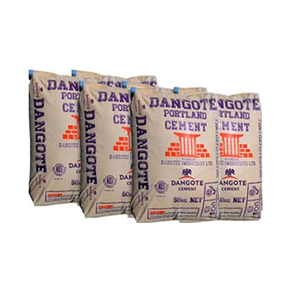 dangote's cement market place chronos stores SELLER