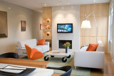 3 Ways Lighting Affects Your Interiors