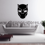 Black Panther Decals-ChronosStores2