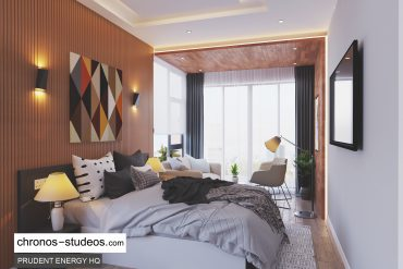 Turn Your Bedroom Into A Five-Star Hotel Suite With These 8 Steps