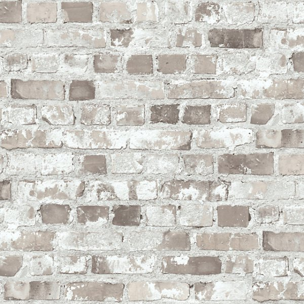 Burnt Grey Brick