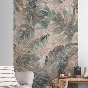 Where to buy wall mural in Lagos - Remodel Panel Wall Mural | Wall Decor