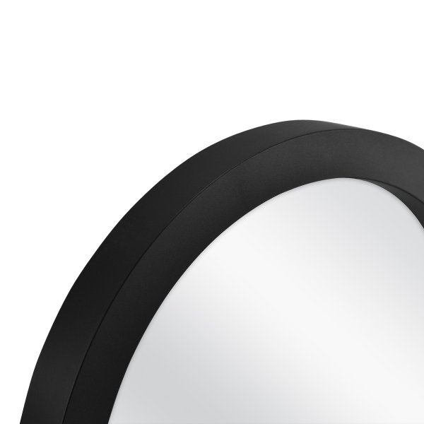 Wall mirrors, black framed wall mirrors, living room mirrors, oval wall mirror, large round mirror, mirrors, where to buy mirror in lagos, where to buy mirror in abuja