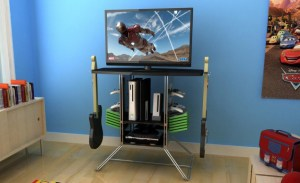 Interior Design Ideas: Cool TV & Gaming Entertainment Units