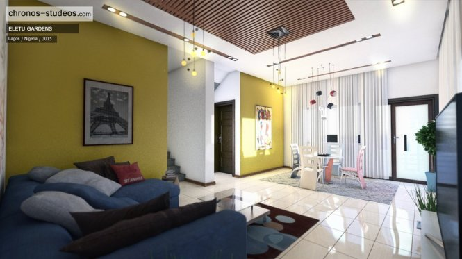 Beautiful Nigerian Living Room Designs Popular Living Room