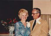 Theresa and Jim Johnson