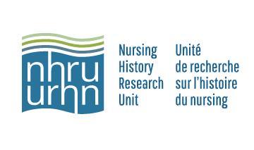 Appel à communications : Colloque annuel de l'Association canadienne pour  l'histoire du Nursing – Centre d'histoire des régulations sociales