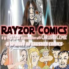 rayzorcomix