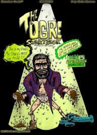 The TrOgre Soundtrack Storybook - 19940201