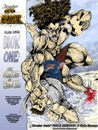 The Return of Crusher (1995)