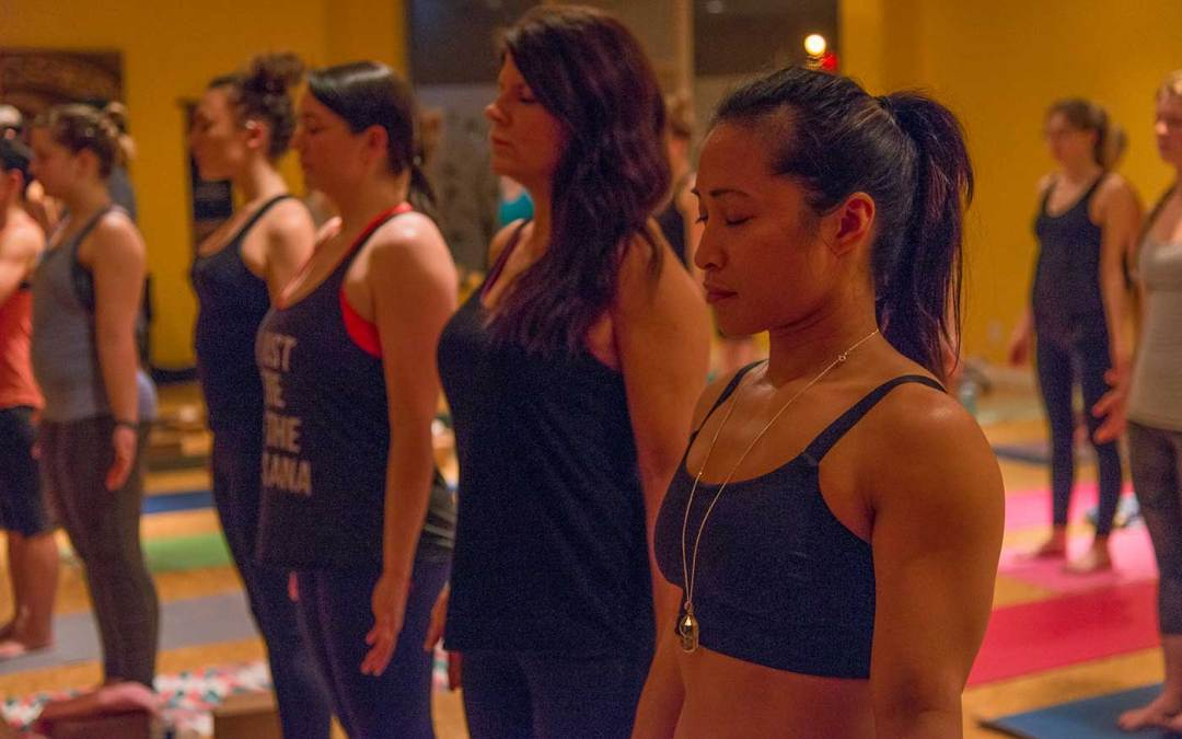 5 Ways to Fit Yoga into Your Busy Day