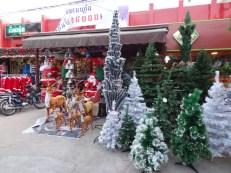 christmas shop
