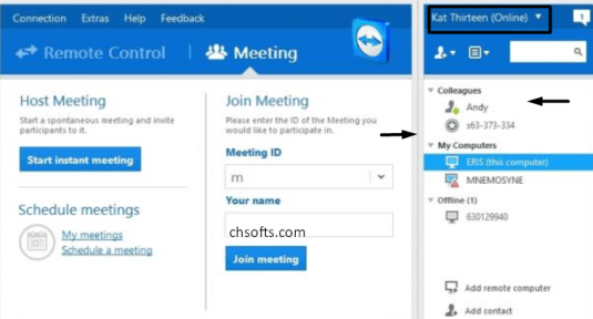 TeamViewer Key Free Download
