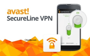 Avast SecureLine VPN License Key File