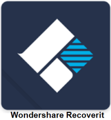 Wondershare Recoverit Crack 7.1.4