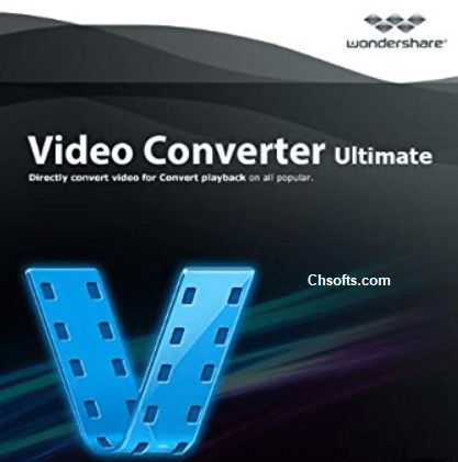 Wondershare Video Converter Ultimate 12 0 3 5 Crack Keygen Is Here