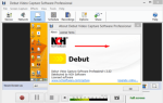 Debut Video Capture Software Professional 5.26 Crack + Keygen
