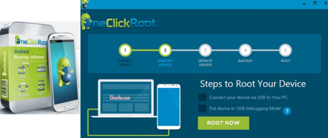 One Click Root Crack Torrent