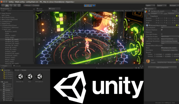download unity 2019 full crack