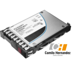 Disco Solido Hp 480gb Enterprice TLC Sata3 RI P04954-001 discos para servidores dell en colombia discos para ibm hp memorias para servidores