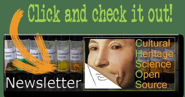 CHSOS newsletter