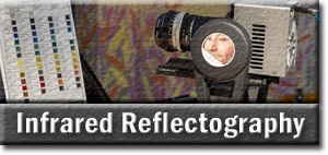 Infrared Reflectography