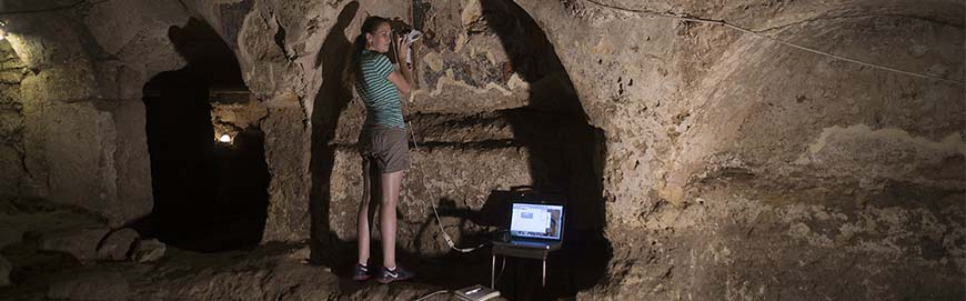 catacombe santa lucia