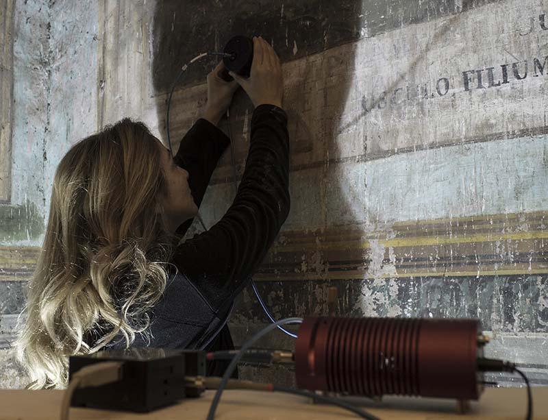 aci sant'Antonio frescoes FORS