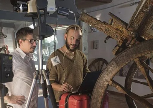 Sicilian carts museum 02