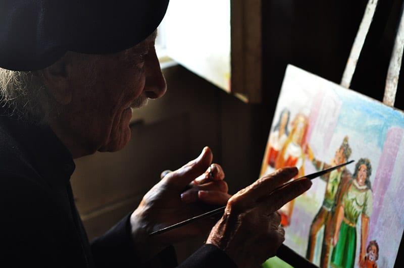 Master Domenico Di Mauro