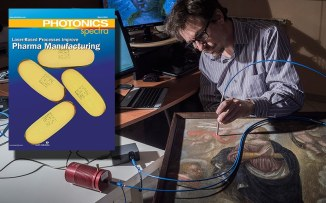 Spectroscopy: Going Small to Get the Whole Picture Photonics Spectra, March issue 2015.
