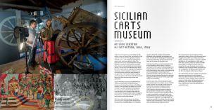 eCult Interactive eBook Sicilian Carts Museum