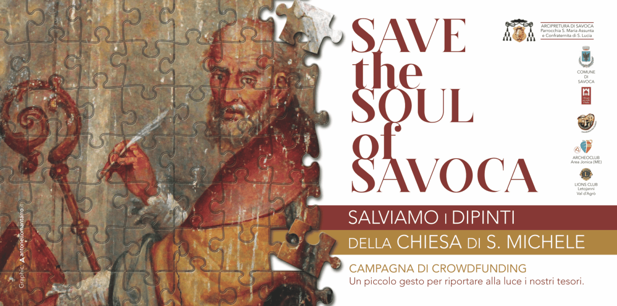 Save the Soul of Savoca CHSOS