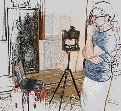 art examination in Puglia CHSOS studio