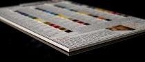 Pigments Checker finnboard