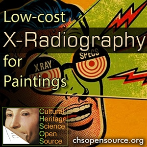 Low-cost X-Radiography 300