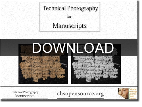 technical-photography-for-manuscripts