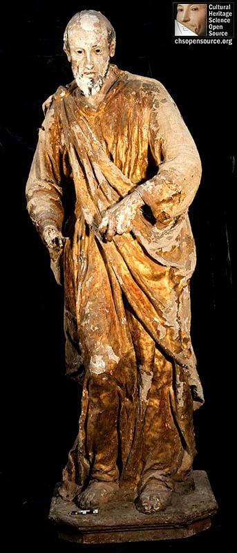 statue diagnotics chsos