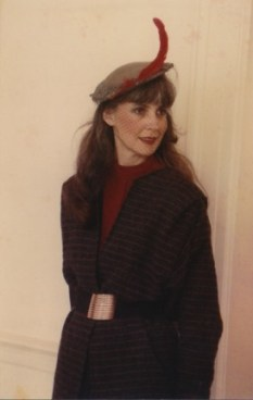 VanderLee 1988 woven fashion