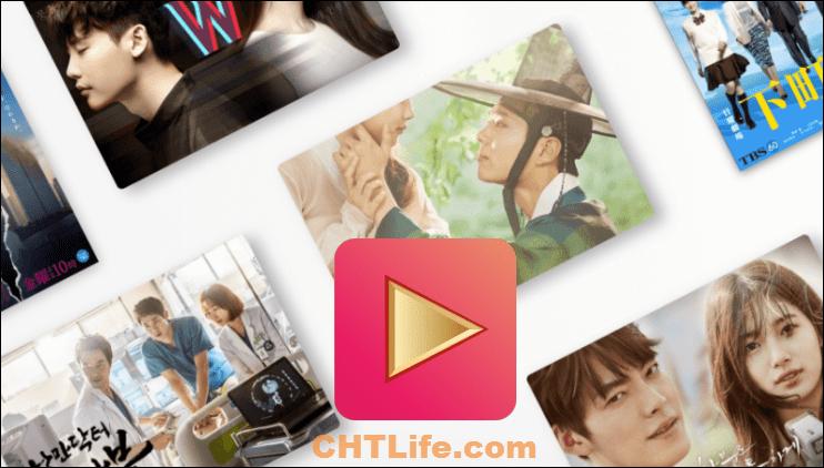 追劇瘋 CHOCO TV app