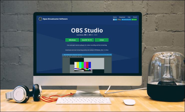 OBS Studio