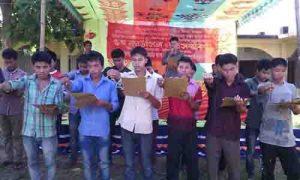 PCP Nannyachar council