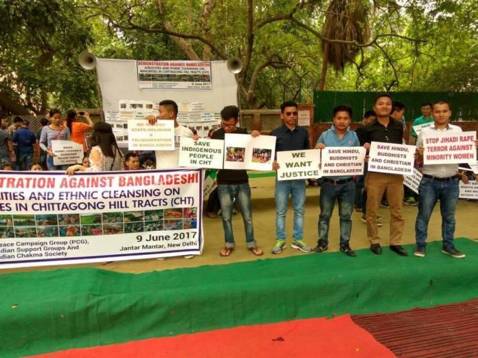 India protest1