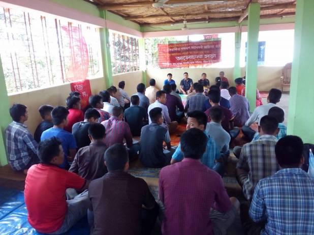 Rangamati, 30 june 2017