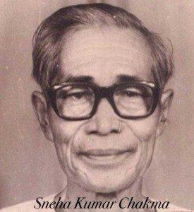 Shenaha kumar chakma