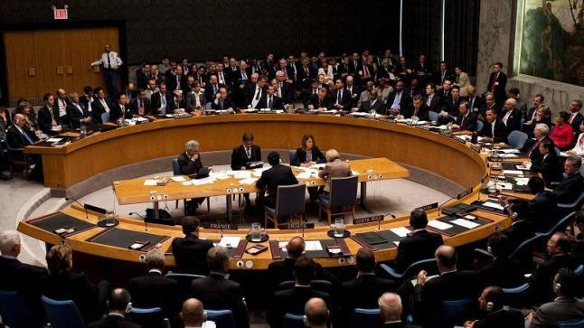 عاجل..مجلس الأمن يصدم البوليساريو