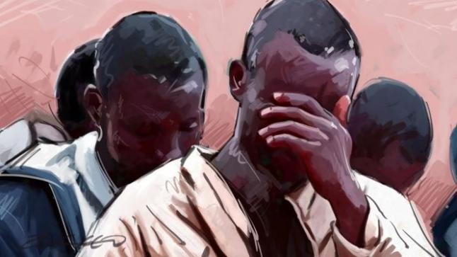 التزوير وإستعماله يجر إفريقيين للإعتقال