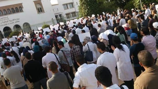 النقابة الوطنية للتعليم تعلن خوض إضراب جديد