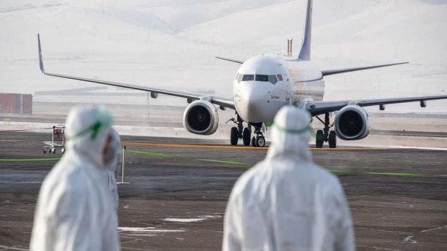 """بسبب """"كورونا"""".. المغرب يعلّق الرحلات الجوية نحو دولتين أوروبيتين جديدتين"""