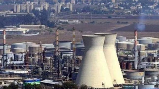 سقوط صاروخ سوري قرب مفاعل ديمونة النووي وإسرائيل ترد